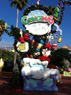 Seuss Landing, Universal Studios Florida
