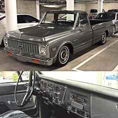 old trucks chevy 67 72 Chevy Truck, Custom Chevy Trucks, C10 Trucks, Chevy Pickup Trucks, Classic Chevy Trucks, Chevy C10, Mini Trucks, Chevy Pickups, Chevrolet Trucks