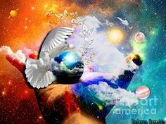 Prophetic Art - Dolores DeVelde
