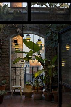 Marset (Out of Barcelona) - Santorini