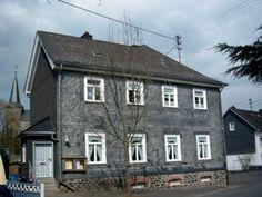 Heimatverein Niederdresselndorf: Alte Schule