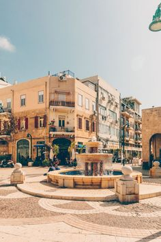 A Quick Food Guide to Tel Aviv Israel by Kati of black. The Places Youll Go, Places To Go, Tel Aviv Israel, Rivers And Roads, Israel Travel, Israel Trip, Beautiful Places To Travel, Famous Places, Ultimate Travel
