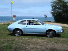 ford pinto runabout 1973.