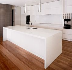 Residential Gallery : Gallery : Quantum Quartz, Natural Stone Australia, Kitchen Benchtops, Quartz Surfaces, Tiles, Granite, Marble, Bathroom, Design Renovation Ideas. WK Marble & Granite Pty Ltd Australia.