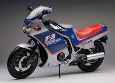 HONDA CBR400F3, 1/12 scale plastic model