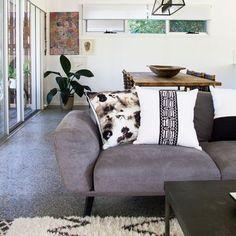 Designer cushions, pin for inspo ♡