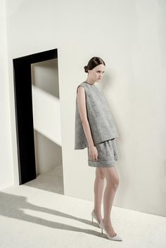 Co Spring 2015 Ready-to-Wear - Collection - Gallery - Look 1 - Style.com