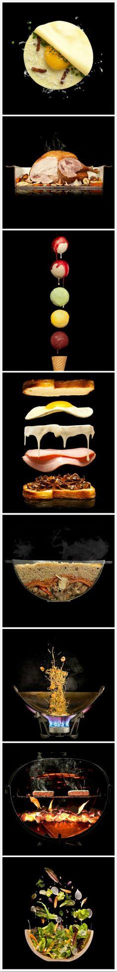 """Modernist Cuisine"" by Nathan Myhrvold"
