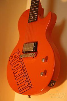 Illini guitar