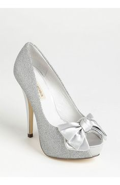 Menbur Bow Pump available at #Nordstrom