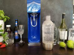 4 Refreshing Drinks To Make At Home (AND WIN)