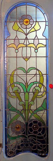 Art Nouveau ~ Barcelona, Spain