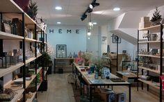 recomendamos visita a la tienda Hëme en la coruña