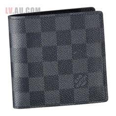 Marco Wallet N62664