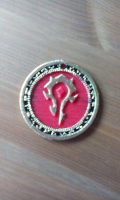 Horda amulet (by 3Demon)