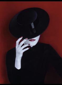 Serge Lutens Fashion Architect or Fragrance Genius Yamaguchi, Sarah Moon, V Magazine, French Photographers, Fantasy Makeup, Girl With Hat, Female Art, Female Portrait, Fashion Photography