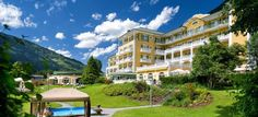Grand Park FX Mayr Clinic Detox Holiday: Are you in need of a serious detox spa holiday? Leading Luxury Destination Spa, Grand Park Hotel Health  Spa, near Salzburg, is pleased to announce that it will be holding a specialist FX Mayr Clinic detox holiday from the 7th May to the 17th August 2013...
