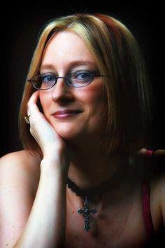 Paranormal Romance Author Larissa Ione