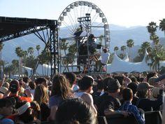 Keiser Chiefs playing to the Camera Coachella 2012, Make Me Happy, Fair Grounds, Music, Musica, Musik, Muziek, Music Activities, Songs