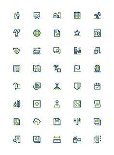 Icons, Symbols & Pictograms / Fs_dbl_iconlibrary