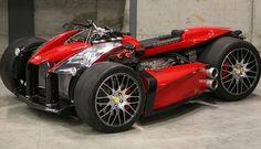 World's most expensive quad bike