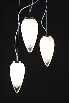 Lámpara Perita de Dosmasuno, distinguida con el Sello de Buen Diseño 2012.