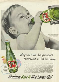 We are surrounded by print ads of food, clothing, electric equipment and household items at present time. But did you know what the vintage ads of decades ago promote and what they look like? Read on to see beautiful vintage ads that'll inspire you.