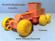 PLASTO Finland - www.tomaniatoys.com Finland, Wooden Toys, Blog, How To Make, Wooden Toy Plans, Wood Toys, Woodworking Toys, Blogging