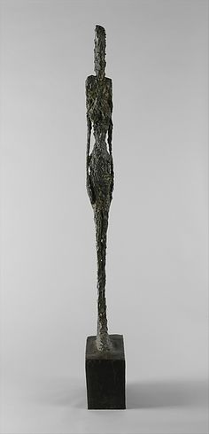 Tall Figure Alberto Giacometti Art paintings, sculptures, plastic arts, visual arts, art
