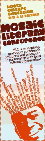 Literary Magazine - Mosaic Literary Magazine