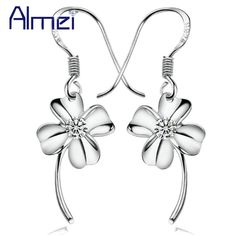 Find More Drop Earrings Information about No Minimum Order Korean Fashion White Purple Austrain Crystal Platinum Plated for Women Jewelry Long Cubic Drop Earrings R127,High Quality platinum,China platinum used Suppliers, Cheap platinum wedding rings women from Almei Jewelry Store on Aliexpress.com