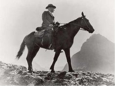 Stephen T. Mather (1867-1930), Father of the National Park System
