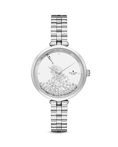 kate spade new york Champagne Holland Watch, 34mm