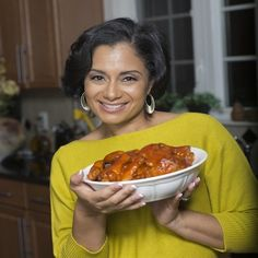 "She's Got Flavor: Utokia Langley  answers why she thinks there are not many more Black Faces Cheffing, Blogging, and cooking on TV ....""Honestly I am not sure why there is an underrepresentation of African Americans in the food blogging world.  After all, historically African Americans are infamous for taking common ingredients and turning them into elaborate meals that keep you coming back for more."""