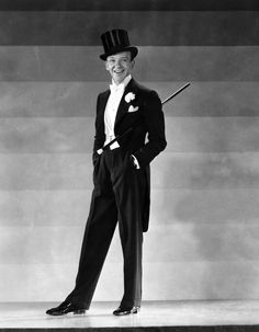 The One And Only.Fred Astaire.