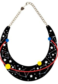 I spend hours drawing constellations now I wish I could wear them!!