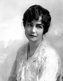 """Lois Weber - """"the most important female director the American film industry has known"""" pioneered split screen - In early film the majority of directors and screen writers were women. Lois Weber's great talent allowed her to broach difficult topics in a way that was palatable for the masses."""