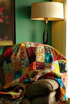 A Collection of the Best Quilt Blogs. Get the Top Stories on Quilt in your inbox
