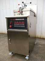 Pressure Fryers Friedbroasted chicken machine used henny penny pressure fryer…