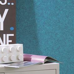 Collection STREET ART #wallpaper #papierpeint #decoration #blue