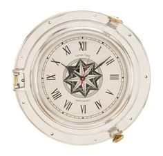 """16"""" Port Hole Wall Clock"""
