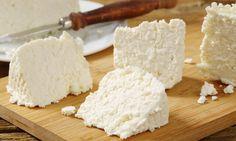 Feta, Dairy, Cheese