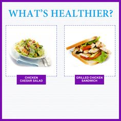 Which is Healthier? The Best Weight Loss Foods