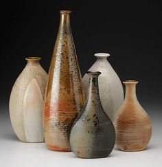 love the shape of these bottles (james guggina)