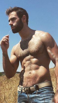 Sexy hairy men pics