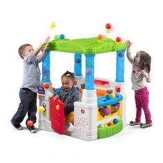 Step 2 Wonderball Fun House.  Available at Kids Mega Mart online Shop Australia