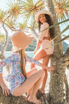 Dune Canvas Hat Terracotta Natural Canvas Hat, Swimsuits, Bikinis, Swimwear, Baby Girl Accessories, Pool Days, Dune, Sunny Days, Terracotta