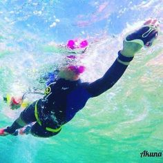 From MARSEILLE France with @bteaspoon Live in the sunshine swim the sea drink the wild air....  #swimminggirl #swimrun #weareswimrun #wild #wildbluesea #calanques #girlsjustwanttohavefun #makosport #newwaveswimbuoy #justbreathe #bliss