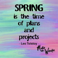 """Make-in-Wonder on Instagram: """"Spring is all around here in South Africa and just like little bulbs bursting through the ground, my mind is spinning with new plans and…"""" My Mind, Spring Time, How To Plan, How To Make, Bulbs, Spinning, South Africa, Mindfulness, Learning"""