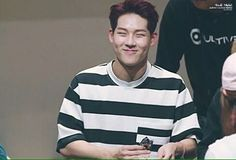 His smile and dimples makes me want to cry ponys.😭 . . . #MonstaX #Jooheon #LeeJooHeon #MonBebe #Monsta_X #kihyun #minhyuk #changkyun #wonho #shownu #hyungwon #aegyoking #조힌